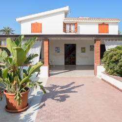 Casa Vacanze Villa Dei Nonni